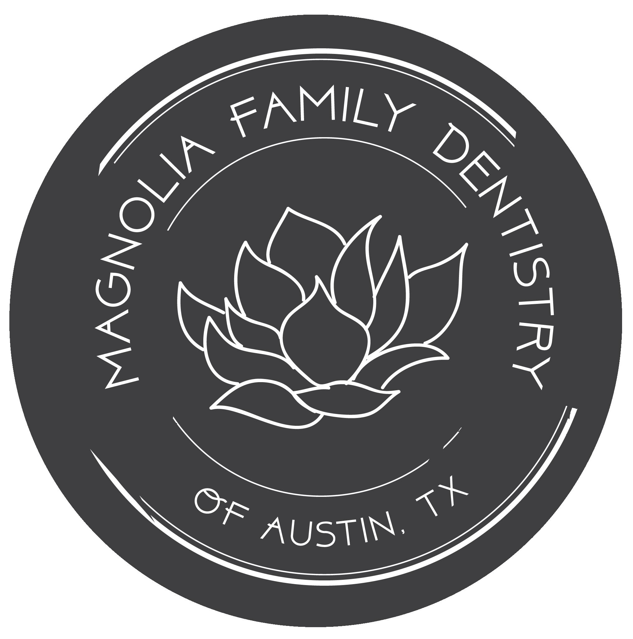 Magnolia Family Dentistry logo